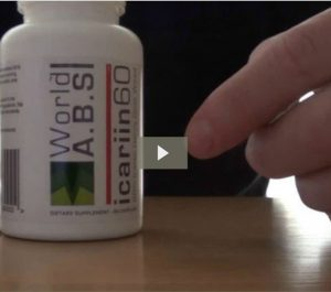 Icariin 60 Horny Goats Weed Review