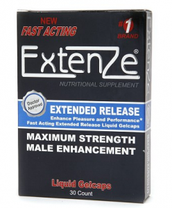 Looking For An Alternative To Extenze?