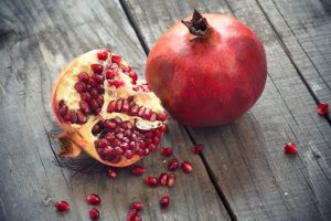 The Benefits of Pomegranate Extract for Male Enhancement
